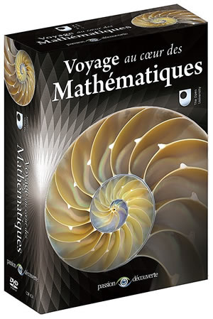 Film : Voyage au coeur des mathématiques