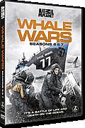 Whale Wars – Season 6 & 7