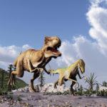 Image pour La fin des dinosaures