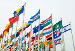 Les grandes institutions internationales