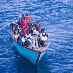 Image pour Les grandes vagues migratoires