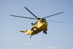 Les hélicopters