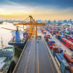 Image pour L'industrie des transports Maritimes