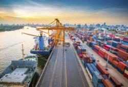L'industrie des transports Maritimes