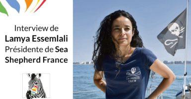 Le combat de Lamya Essemlali pour nos Océans