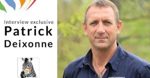 Patrick Deixonne, mi aventurier, mi écologiste et 100% déterminé