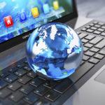 Image pour L'invention et l'essor d'Internet