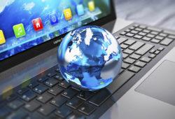 L'invention et l'essor d'Internet
