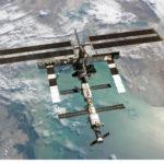 Image pour L'ISS