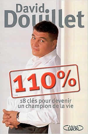 Livre : 110%