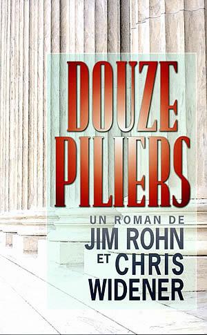 Livre : Douze piliers - different.land