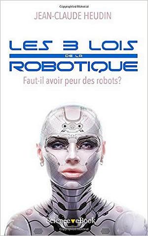 Livre : les 3 lois de la robotique