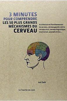 livre : Les 50 plus grands mécanismes du cerveau