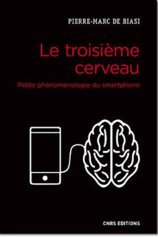 livre : Le troisième cerveau