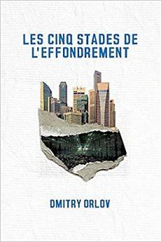 livre : Les cinq stades de l'effondrement