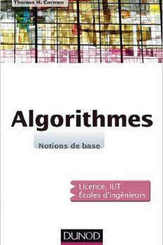 livre : Algorithmes