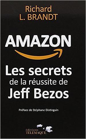 Amazon - different.land