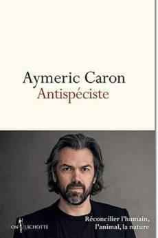 livre : Antispéciste