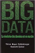 Big Data de Kenneth Cukier