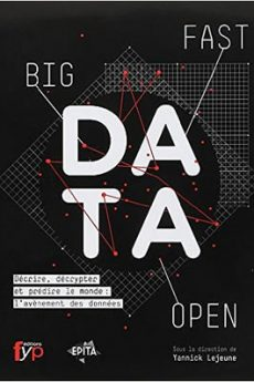 livre : Big Fast Open Data