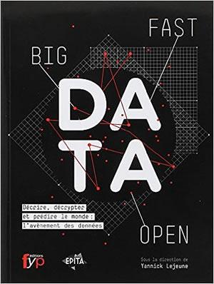 Livre : Big Fast Open Data