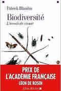 Biodiversité : L'avenir du vivant de Patrick Blandin