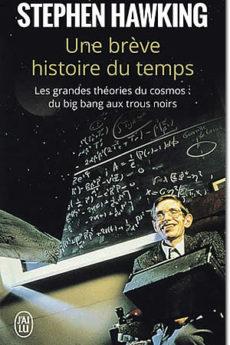 livre : Une brève histoire du Temps