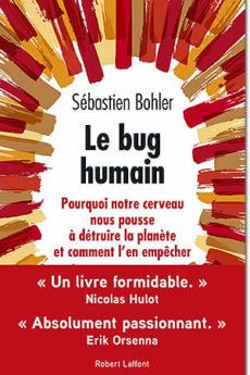 livre : Le Bug humain