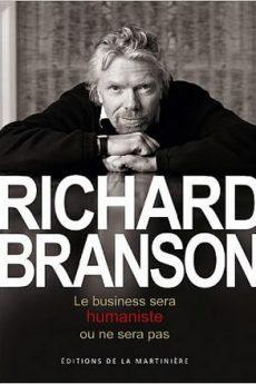 livre : Le business sera humaniste ou ne sera pas