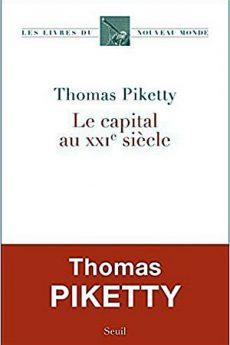 livre : Le capital au 21ème siècle