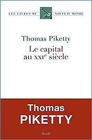 Livre : Le capital au 21ème siècle - différent.land