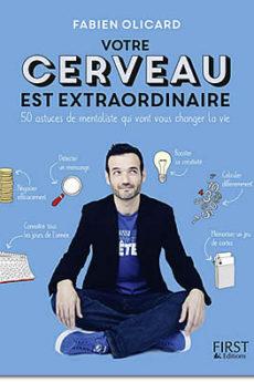 livre : Votre cerveau est extraordinaire !