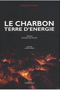 Le charbon terre d'énergie de Estelle Fruleux et Lionel Hirlé