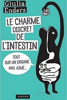livre : Le charme discret de l'intestin