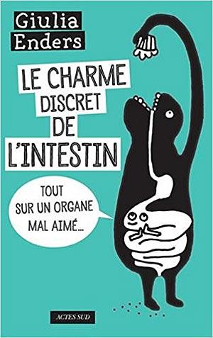 Livre : Le charme discret de l'intestin - différent.land