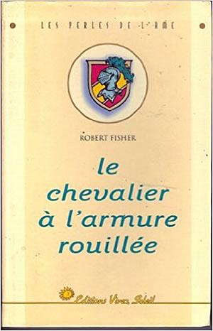 Livre : Le chevalier à l'armure rouillée - différent.land