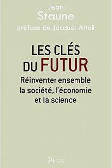 livre : Les clés du futur