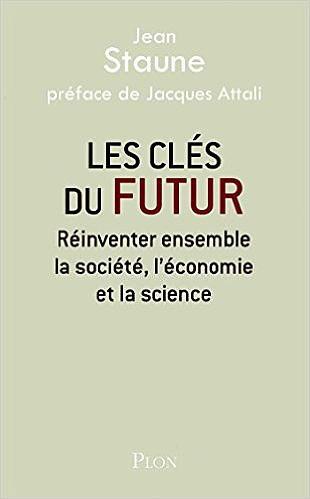 Livre : Les Clés du futur - different.land