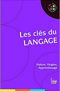 Les clés du langage de Jean-François Dortier