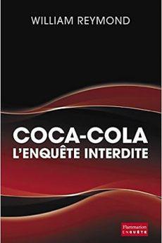 livre : Coca-cola : L'enquête interdite