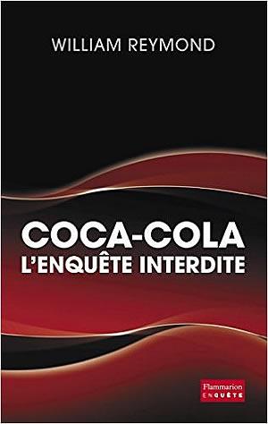 Livre : Coca-cola : L'enquête interdite - different.land