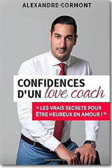 livre : Confidences d'un love coach