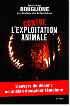 livre : Contre l'exploitation animale
