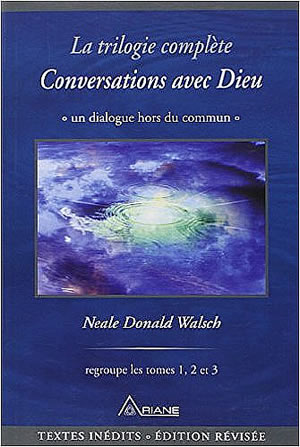 Conversations avec Dieu – La trilogie - different.land