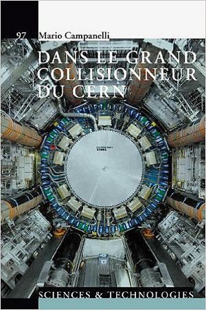 Dans le grand collisionneur du CERN - different.land