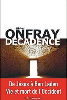livre : Décadence
