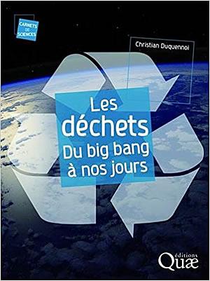 Les déchets du big bang à nos jours - different.land