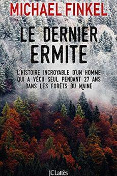livre : Le dernier ermite