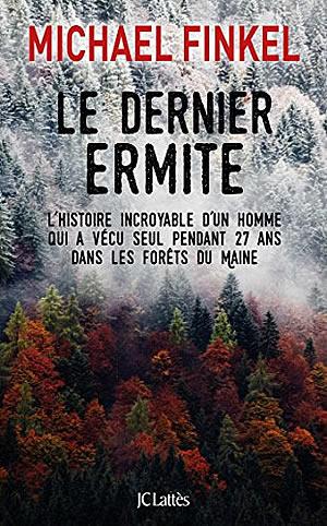 Livre : le derneir ermite - différent.land