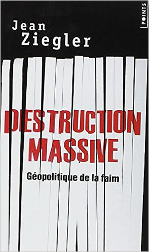 Livre : Destruction massive
